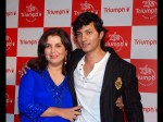 Shirish Kunder Gives An Epic Reply When Asked About His Children Religion