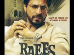 Shah Rukh Khan Starrer Raees Movie Review