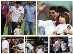 Shah Rukh Khan Got An Adorable Tree House Made For His Son Abram