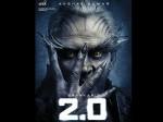Rajinikanth S Enthiran 2 Aka 2 0 Teaser Release On April