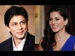 Shahrukh Khan Is An Etxremely Dedicated Father Sunny Leone