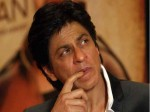 I Am An Actor Would Never Enter Politics Sharukh