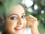 Bhama Visits Blind Schools To Perfect Her Role In Raaga