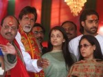 Amitabh Bachchan Jaya Bachchan Don T Live Together