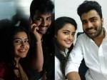 Anupama Parameswaran Linked With Telugu Young Actor