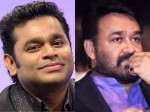 Ar Rahman Will Compose The Music Randamoozham