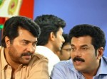 When Mammootty Acted Supporting Role Mukesh Film