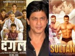 Can T Compare Raees With Dangal Sultan Shah Rukh Khan