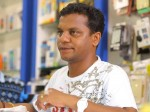Dharmajan About Behind The Story His Name