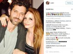Hrithik Roshan Gets The Sweetest Birthday Wish From Ex Wife
