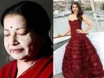Jayalalithaa Revealed That She Wanted Aishwarya Rai Play Her Biopic