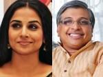 Why Did Vidya Balan Walks Of Kamala Das Biopic