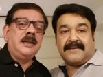Mohanlal Priyadarshan Team Up A 30 Crore Budget Movie