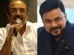 Liberty Basheer Comes Against Dileep