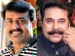 Mammootty Salim Ahamed Team Up Again