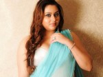 Actor Namitha Gets Reprieve From Court