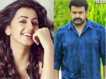 Nikki Galrani Give Up The Role Major Ravi Film