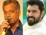 Gautham Menon Slams Rumours About Directing Nivin Vikram