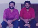 Biju Menon Sharu Varghese To Team Up For Orayiram Kinakkalal