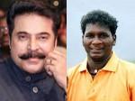 Mammootty Im Vijayan Football Malayalam Movie The Greatfather