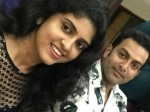 Rasna Is Happy With Doing Sister Character Of Prithvi And Dq