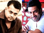 Prithviraj Says About Gautham Menon S Project