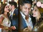 Photos Samantha Naga Chaitanya Get Engaged