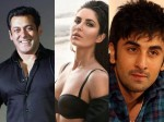 Salman S Tiger Zinda Hai Clash With Ranbir S Sanjay Dutt Biopic