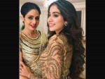 Sridevi Looks Hotter Than Daughter Jhanvi Kapoor Her New Picture