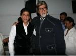 Amitabh Bachchan Congratulates Shah Rukh Khan Raees Performance