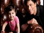 Shah Rukh Khan Says Abram Gets Angry When Not Allowed Be Clicked
