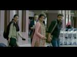 Fahadh Parvathy Film Take Off Trailer