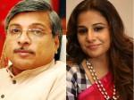 Vidya Balan Backs From Kamala Surayya Biopic