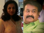 Shocking Producer Sophia Paul File Case Mohanlal Fan