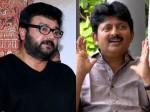 Rajasenan Shares His Relationship With Jayaram