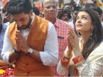 Aishwarya Rai Wants To Join Social Media Abhishek Bachchan Is Against It