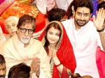 Aishwarya Rai Abhishek Bachchan Making A Comeback With Amitabh Bachchan In Their Next Film