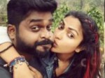 Amala Paul Instagram Image