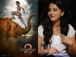 Ss Rajamouli Answers If Anushka Shetty S Weight The Reason Delay Baahubali 2 Trailer