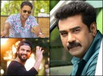 Biju Menon Teams Up With Aju Varghese Neeraj Madhav