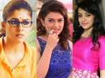 Did Hansika Make Sarcastic Comment On Trisha Nayanthara