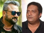 Jayaram Roped For Prakash Raj S Next Directorial Venture