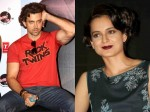 Kangana Ranaut Talks Hrithik Roshan Issue