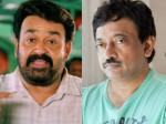 Ram Gopal Varma Praises Mohanlal