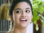 Keerthi Suresh Memes On Social Media
