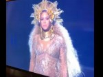 Grammys 2017 Pregnant And Proud Beyonce Storms The Grammys Stage