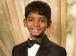 Oscars 2017 Sunny Pawar Owns The Oscars Red Carpet
