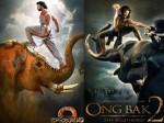 Baahubali 2 Aping This Tony Jaa Movie Poster