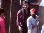 Ranbir Kapoor From The Sets Of Sanjay Dutt Biopic The Similarity Is Uncanny