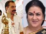 Sathyan Anthikkad About Actress Urvashi